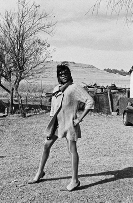 © Sabelo Mlangeni – Courtesy of the artist and Gallery Stevenson